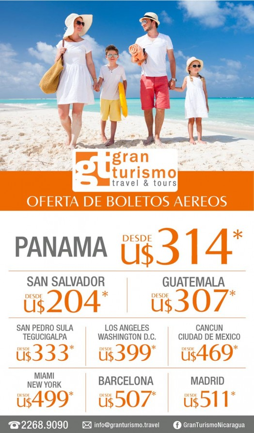 Gran Turismo viajes y turismo