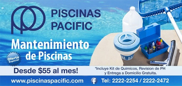 Mantenimientos con la mejor calidad desde us 55 al mes for Mantenimiento de piscinas pdf