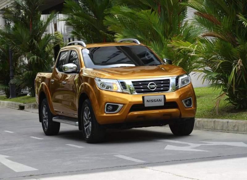 Nissan, Nicaragua, vehículos