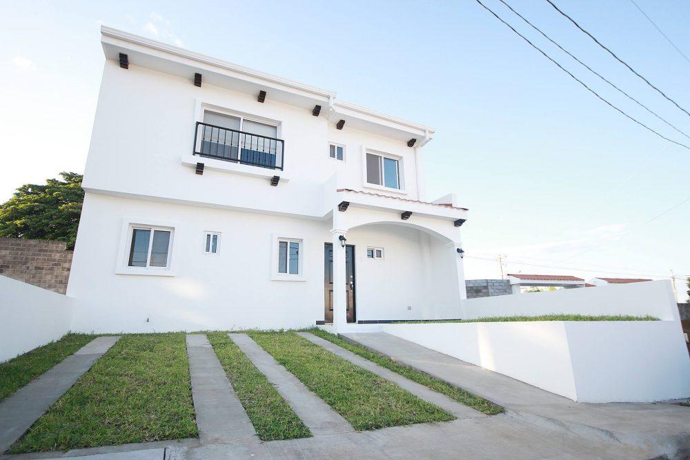 Condominio Manantiales de Santo Domingo