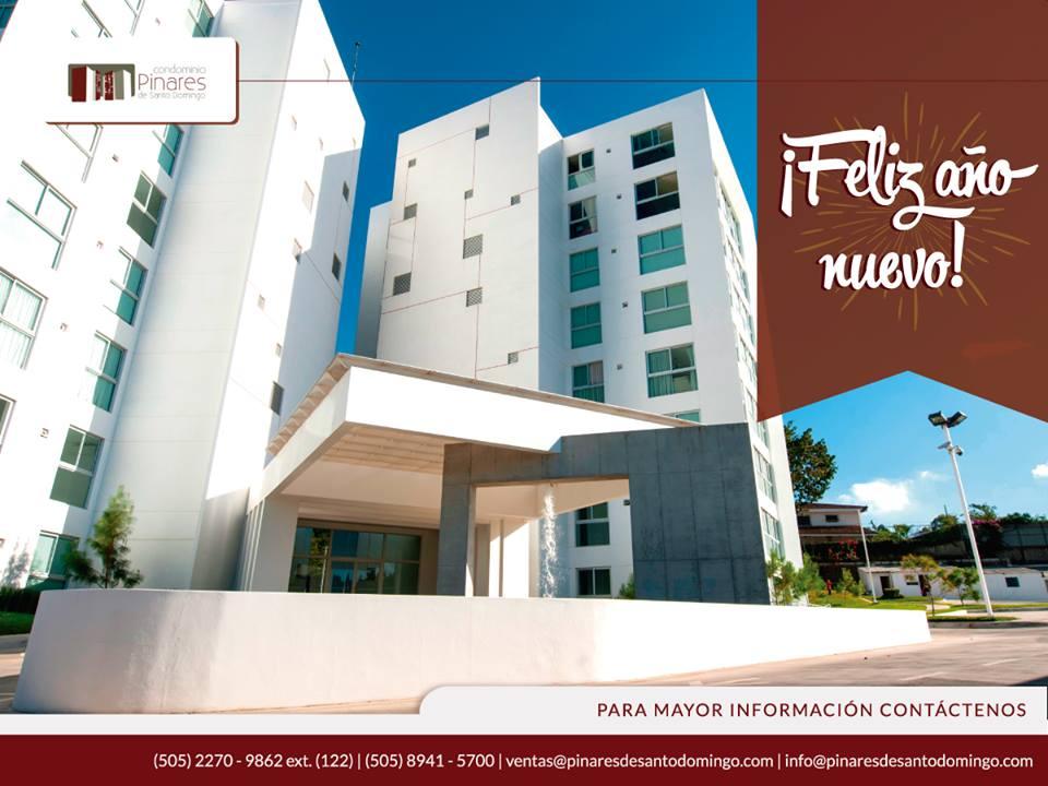 Condominio Pinares de Santo Domingo