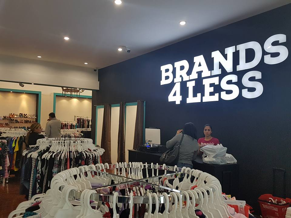 Brands 4Less Boutique