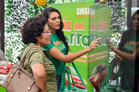 SINSA Feria del Ahorro