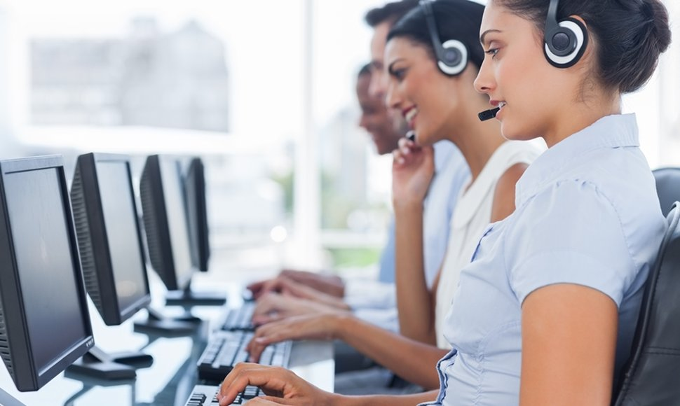 Inglés para Call Centers
