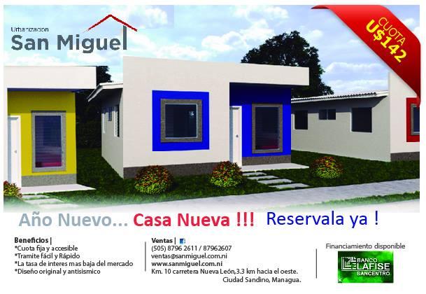 Urbanización San Miguel