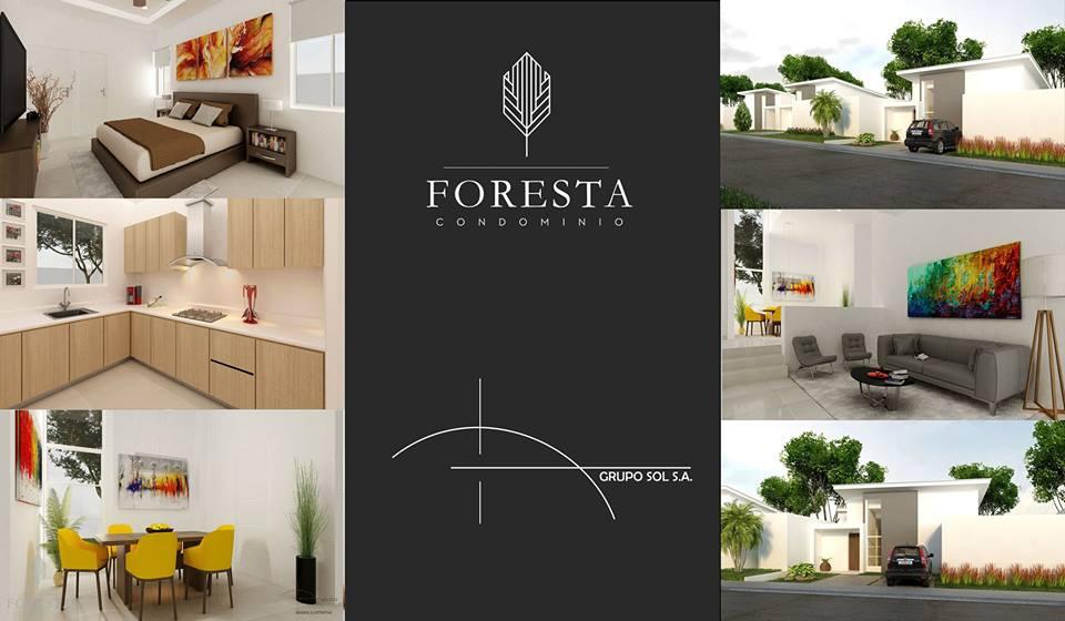 Foresta Condominio